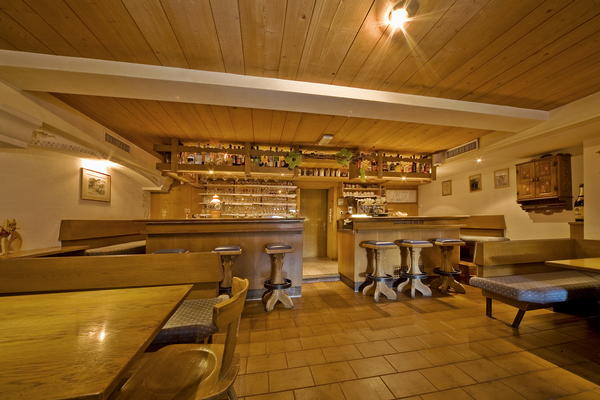 Foto del bar Hotel + Residence Fontanella