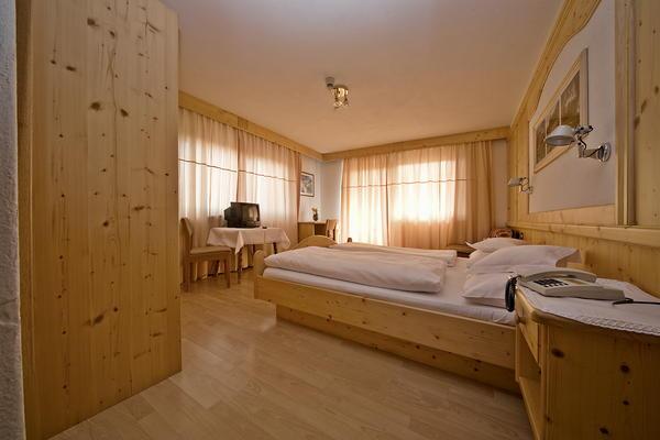 Foto della camera Hotel + Residence Fontanella