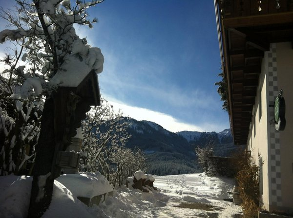 Fontanella - Hotel + Residence 3 stelle San Martino in Badia