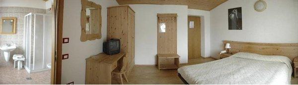 Foto della camera Albergo Passo Brocon