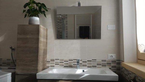 Foto del bagno Appartamento Arturo Montibeller - Casa Nobili