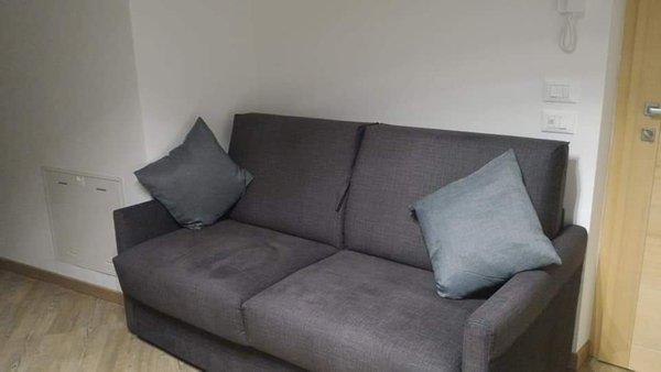 Il salotto Appartamento Arturo Montibeller - Casa Nobili