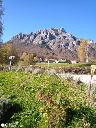 Foto del giardino Centa San Nicolò (Altopiano della Vigolana)