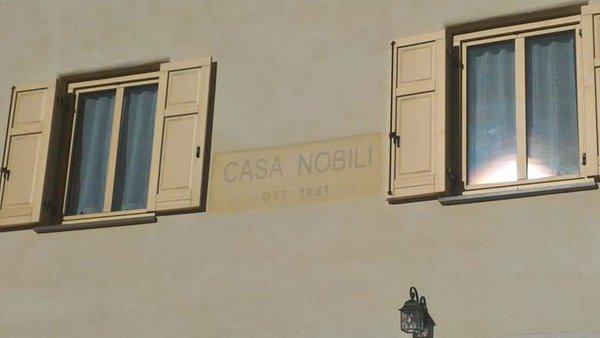Foto esterno Appartamento Arturo Montibeller - Casa Nobili