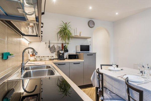 Foto della cucina Arturo Montibeller - Casa Nobili