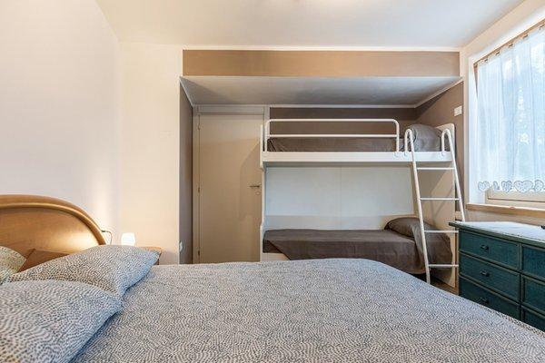 Foto della camera Appartamento Arturo Montibeller - Casa Nobili