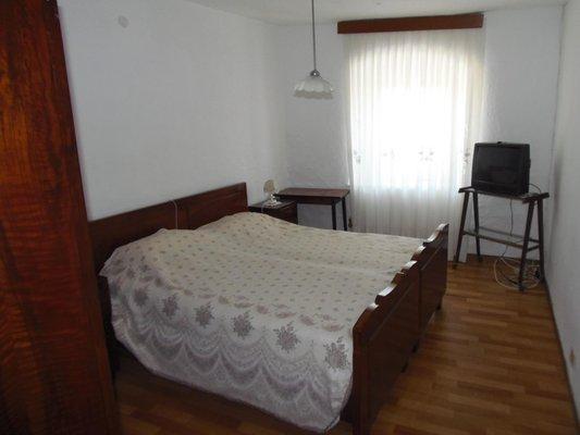 Foto della camera Appartamenti Campregher Michele