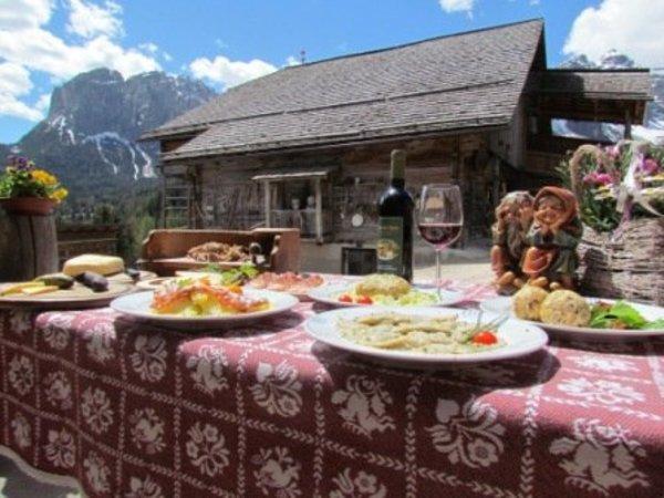 Recipes and gourmet-dishes Lüch de Vanc'