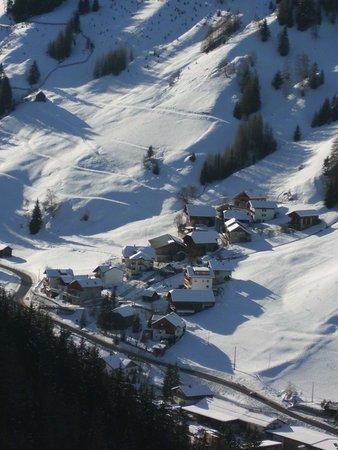 Bildergalerie Campill (St. Martin in Thurn) Winter