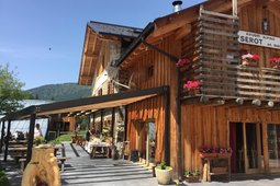Rifugio-Hotel Serot