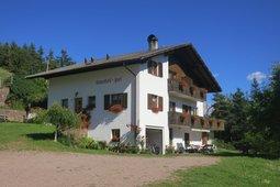 Farmhouse apartments Unterkoflhof