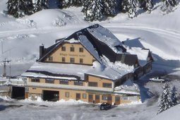 Rifugio-Hotel Verenetta