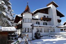 Hotel Pörnbacher