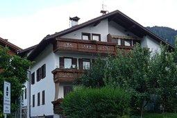Apartment La Mansarda di Sabina