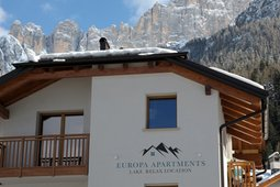 Europa Mountain Apartments