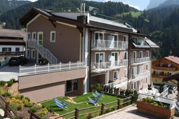 Touring Dolomites