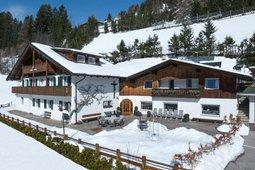 Garni (B&B) + Apartments Kedul Alpine Lodge