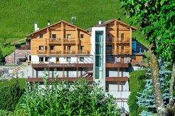 Apartments La Rives