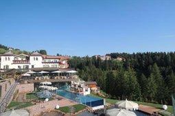 Albion Mountain Spa Resort Dolomites