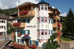 Apartments Villa Aurelia