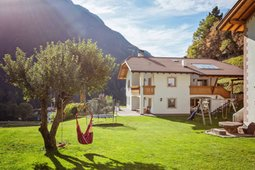 Schönau Bio & Spa Family Apartments