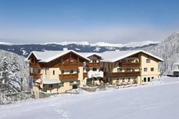 Panoramahotel Baumwirt