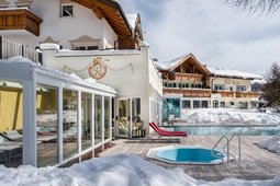 Rosa ECO Alpine Spa Resort