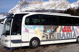 Alta Badia Bus