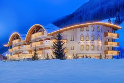 Hotel Alpin Royal Wellness Refugium & Resort