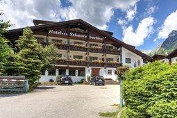 B&B (Garni)-Hotel Schwarzbachhof