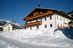 Großarzbachhof