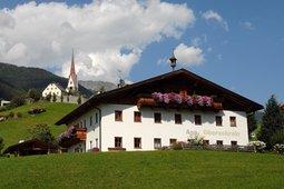 Farmhouse apartments Oberachrain