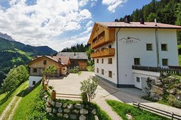 Farmhouse Hotel Lüch Sovì