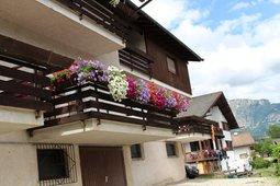 Apartments Comfort Casa Eccher