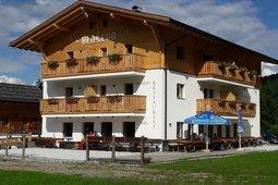 Gasthof (Albergo) Blosegg