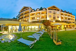 Dominik Alpine City Wellness Hotel - Adults only