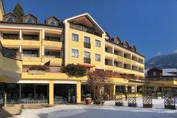 Dominik Alpine City Wellness Hotel - Adults only