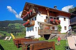 Farmhouse apartments Unterschnothof