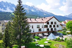 Sporthotel Tyrol Dolomites