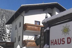 Haus Drau