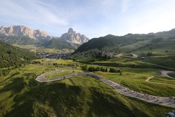 Tourist Agencies - Alta Badia