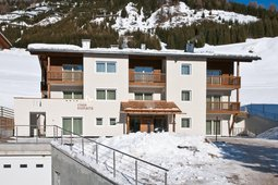 Apartments Ciasa Sunara