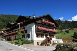 Residence Rudlerhof & Chalet Rudana