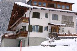 Residence Haus Rufinatscha