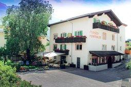 Small hotel Pernthaler