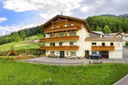 Farmhouse apartments Kaschonhof