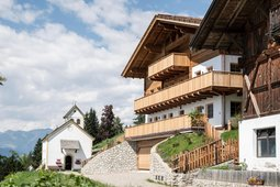 Hotel + Residence Taser Alm