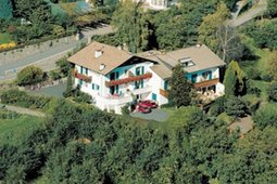 B&B (Garni) + Apartments Sonnleiten