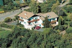 Garni (B&B) + Apartments Sonnleiten