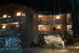 B&B + Apartments Trübenbach